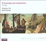 echange, troc  - El Cancionero De Colombina