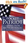 Pocket Patriot: Quotes from American...