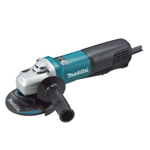 Makita 9565PC 5-Inch Angle Grinder with Paddle Switch - Save prices on