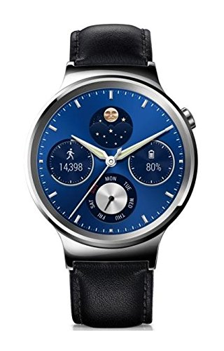 Huawei Watch Classic Color Negro