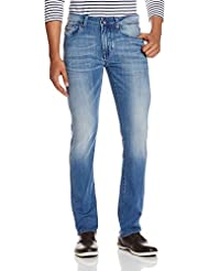 Flying Machine Men's Michael Tapered Fit Jeans - B019QEOMRW