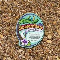 Goldenfeast Australian Blend Bird Food