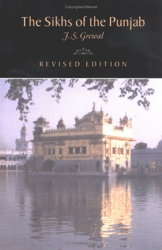 The Sikhs of the Punjab (The New Cambridge History of India)