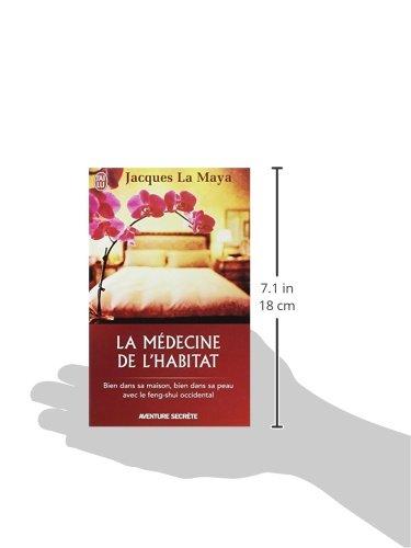 Libro la m decine de l 39 habitat bien dans sa maison bien - Le feng shui dans la maison ...