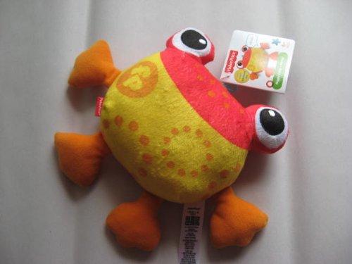 Fisher-Price Giggle Gang Frog - Ribby