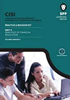 CISI Certificate Unit 6 P&R Kit Syllabus Version 11 by BPP