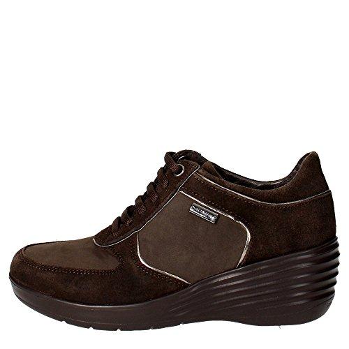 Sport scarpe per le donne, color Marrone , marca STONEFLY, modelo Sport Scarpe Per Le Donne STONEFLY EBONY 2 Marrone