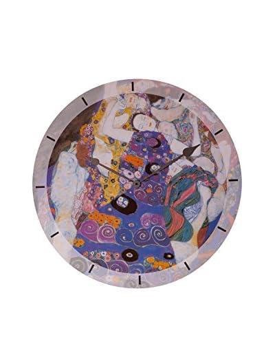 Artopweb Orologio Da Muro Klimt Virgin