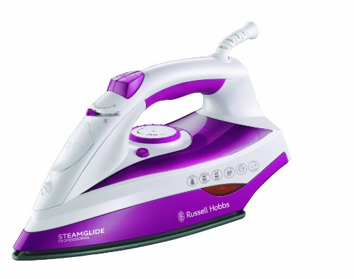 19220 Steamglide Professional Iron 19220 Ceramic By Russell Hobbs