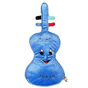 Play n Pets PNP-3421 Guitar Cushion 57cm