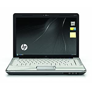 HP Pavilion DV4-1540US 14.1-Inch White Laptop
