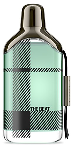 Burberry The Beat For Men Eau De Toilette 50 Ml