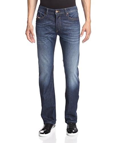 Diesel Men's Waykee Straight Leg Jean