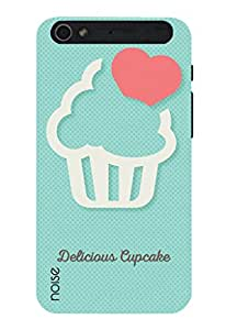 Noise Love Cupcake Printed Cover for InFocus M560