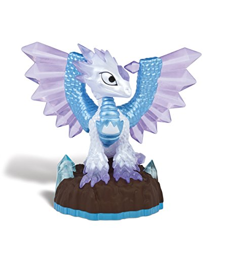Skylanders Swap Force Lightcore Character Flashwing