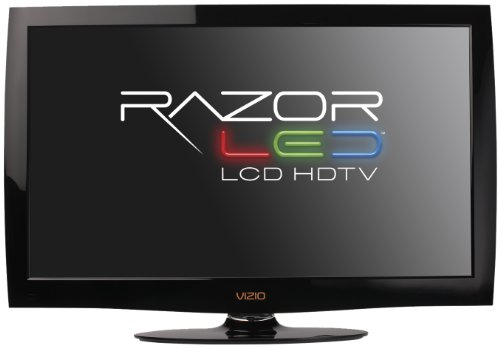 VIZIO M420NV 42-inch Class Edge Lit Razor LED LCD HDTV 120 Hz
