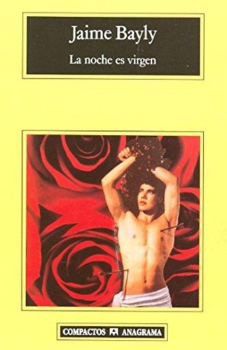 La noche es virgen de Jaime Bayly