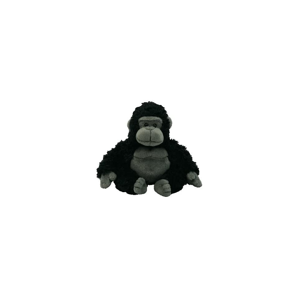 ee830d52d0f Ty Beanie Baby Tumba the Gorilla on PopScreen