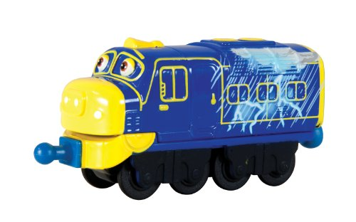 Chuggington StackTrack Storm Maker Brewster