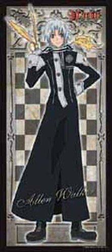 D.Gray-man マイクロファイバースポーツタオル 「アレン」
