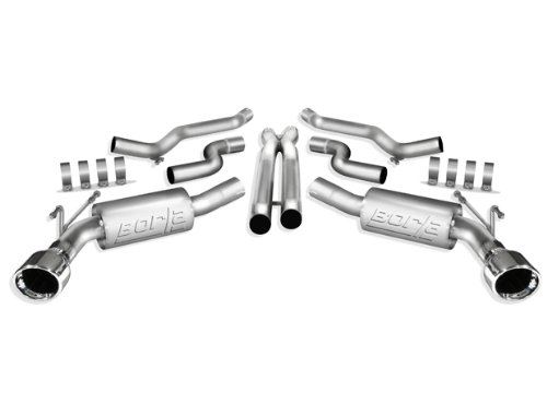 OBX Stainless Steel Turbo Back Exhaust Fits 1991-1998 Nissan 240SX