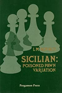 Sicilian: Poisoned Pawn Variation (Pergamon Chess Openings) download ebook