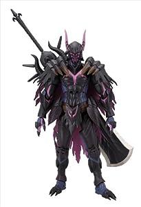 カプコンフィギュアビルダー アクションモデル モンスターハンター ゴアシリーズ 男・剣士 (可動フィギュア)