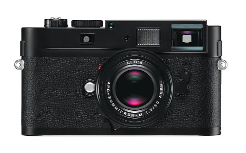Leica M Monochrome (Black & White Photos Only)