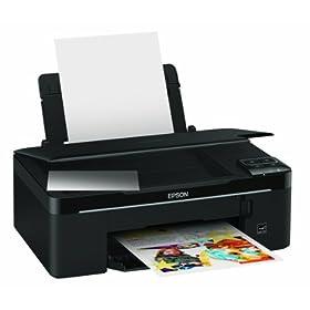 Epson C11CB54302 Impresoras multifunción de menos de 50 euros multifunction printer baratas cheaps