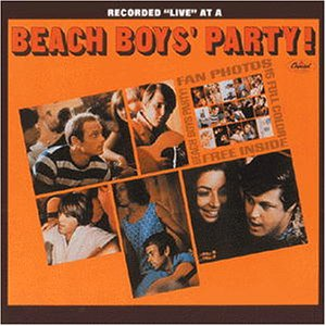 Beach Boys - Party / Stack-O-Tracks - Zortam Music