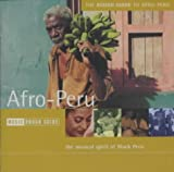 The Rough Guide to Afro-Peru (Rough Guide Music CDs)