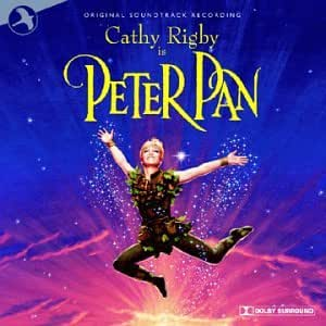 Peter Pan (2000 Television Soundtrack)