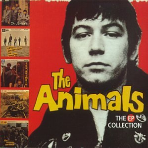 Animals - The EP Collection - Zortam Music
