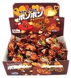 やおきん ボノボン チョコクリーム 30個入 1BOX