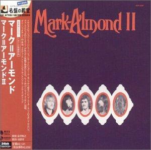 マーク=アーモンド(2)