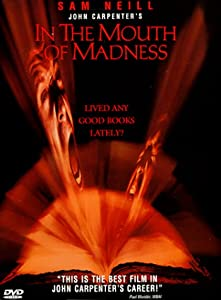 "Cover of ""In the Mouth of Madness"""