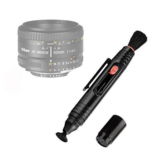 duragadget-lapiz-limpiadora-para-nikon-50-mm-f-18-af-d-af-s-50mm-f14-g-af-s-50mm-f18-g-con-cepillo-y
