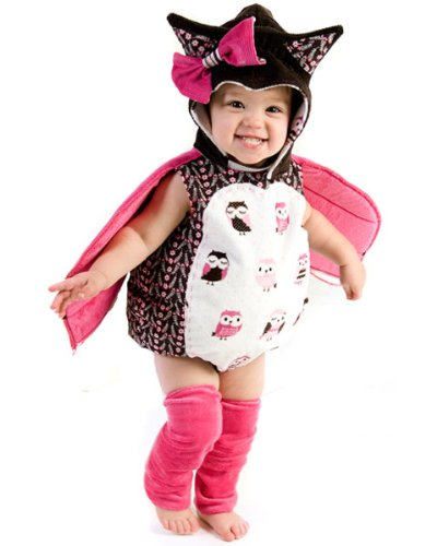 Baby Girl Owl Costumes http://www.squidoo.com/owl-costume-for-baby