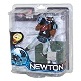 McFarlane Toys NFL Series 31: Cam Newton 2 Action Figure