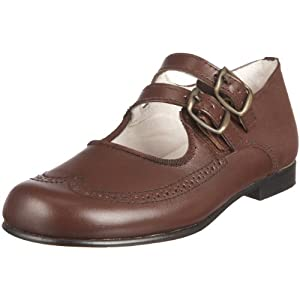 Baby Op Junior 140503-1 Classic Shoe