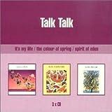 Talk Talk It's My Life/Colour of Spring/Spirit of Eden