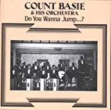 echange, troc Count Basie - Do You Wanna Jump
