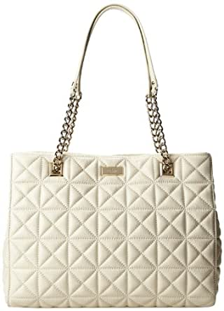 Kate Spade New York Sedgewick Place Phoebe Shoulder Bag Pale Cream One Size