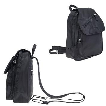Schulrucksack BEAUTY braun Schulranzen von FABRIZIO Mod