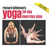 Richard Hittleman's Yoga: 28 Day Exercise Plan ,by Hittleman, Richard ( 1972 ) Paperback