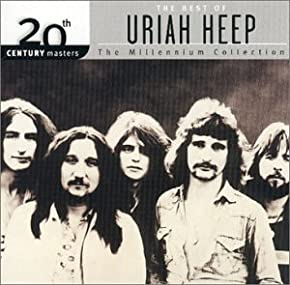 Image of Uriah Heep