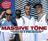 CD - Stress von Massive Töne Feat.Fetsum