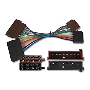 ford premium sound system wiring pinouts passionford. Black Bedroom Furniture Sets. Home Design Ideas