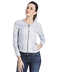 Only Women's Casual Jacket_5713022825470_Egret_ 40