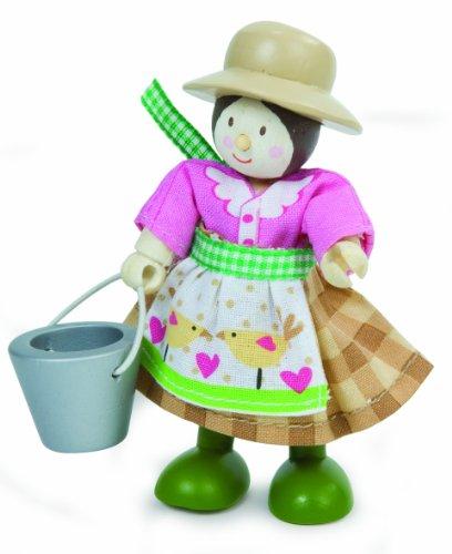 Budkins Farmer's Wife Rosie - 1